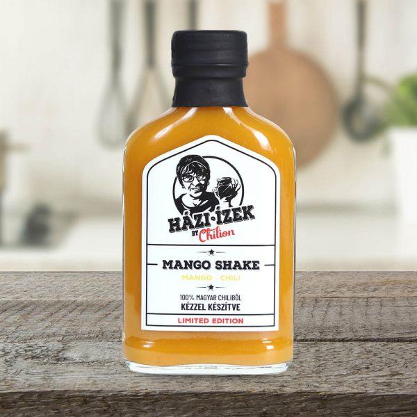 Mangos shake szósz