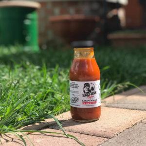 Kézzel készült házi ízek ketchup